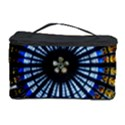 Rose Window Strasbourg Cathedral Cosmetic Storage Case View1