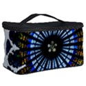 Rose Window Strasbourg Cathedral Cosmetic Storage Case View2