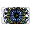 Rose Window Strasbourg Cathedral Samsung Galaxy Tab 4 (8 ) Hardshell Case  View1