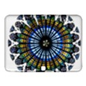 Rose Window Strasbourg Cathedral Samsung Galaxy Tab 4 (10.1 ) Hardshell Case  View1