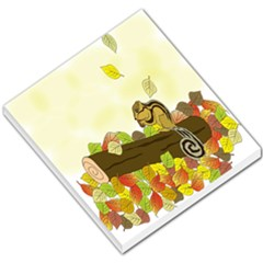 Squirrel  Small Memo Pads