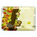 Squirrel  Kindle Fire HDX Hardshell Case View1