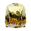 Squirrel  Women s Sweatshirt View1