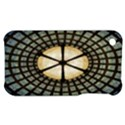 Stained Glass Colorful Glass Apple iPhone 3G/3GS Hardshell Case View1