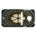 Stained Glass Colorful Glass HTC Evo 4G LTE Hardshell Case  View1