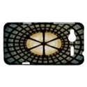 Stained Glass Colorful Glass HTC Radar Hardshell Case  View1