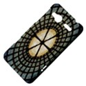 Stained Glass Colorful Glass HTC Radar Hardshell Case  View4