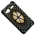 Stained Glass Colorful Glass HTC Radar Hardshell Case  View5
