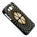 Stained Glass Colorful Glass HTC Sensation XL Hardshell Case View5