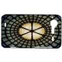 Stained Glass Colorful Glass HTC Incredible S Hardshell Case  View1
