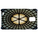 Stained Glass Colorful Glass Samsung Infuse 4G Hardshell Case  View1