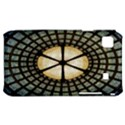 Stained Glass Colorful Glass Samsung Galaxy S i9000 Hardshell Case  View1