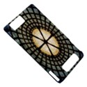 Stained Glass Colorful Glass Motorola DROID X2 View5