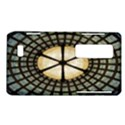 Stained Glass Colorful Glass LG Optimus Thrill 4G P925 View1