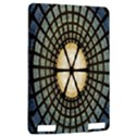 Stained Glass Colorful Glass Kindle Touch 3G View2