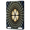 Stained Glass Colorful Glass Kindle Touch 3G View3