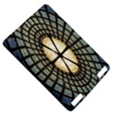 Stained Glass Colorful Glass Kindle Touch 3G View5