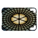 Stained Glass Colorful Glass Kindle 3 Keyboard 3G View1