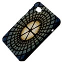 Stained Glass Colorful Glass Samsung Galaxy Tab 7  P1000 Hardshell Case  View4