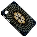 Stained Glass Colorful Glass Samsung Galaxy Tab 7  P1000 Hardshell Case  View5