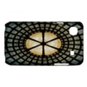 Stained Glass Colorful Glass Samsung Galaxy SL i9003 Hardshell Case View1
