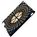 Stained Glass Colorful Glass Apple iPad 2 Hardshell Case View4