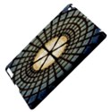 Stained Glass Colorful Glass Apple iPad 3/4 Hardshell Case View4