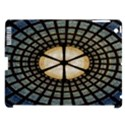 Stained Glass Colorful Glass Apple iPad 3/4 Hardshell Case (Compatible with Smart Cover) View1