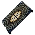 Stained Glass Colorful Glass Apple iPad 3/4 Hardshell Case (Compatible with Smart Cover) View4