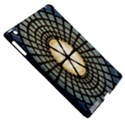 Stained Glass Colorful Glass Apple iPad 3/4 Hardshell Case (Compatible with Smart Cover) View5