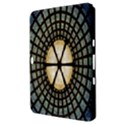 Stained Glass Colorful Glass Samsung Galaxy Tab 8.9  P7300 Hardshell Case  View3