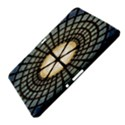Stained Glass Colorful Glass Samsung Galaxy Tab 10.1  P7500 Hardshell Case  View4
