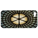 Stained Glass Colorful Glass Apple iPhone 5 Hardshell Case View1