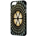 Stained Glass Colorful Glass Apple iPhone 5 Classic Hardshell Case View3
