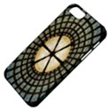 Stained Glass Colorful Glass Apple iPhone 5 Classic Hardshell Case View4