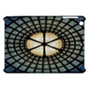 Stained Glass Colorful Glass Apple iPad Mini Hardshell Case View1