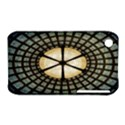 Stained Glass Colorful Glass Apple iPhone 3G/3GS Hardshell Case (PC+Silicone) View1