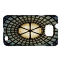 Stained Glass Colorful Glass Samsung Galaxy S II i9100 Hardshell Case (PC+Silicone) View1