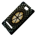 Stained Glass Colorful Glass HTC 8S Hardshell Case View4