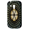 Stained Glass Colorful Glass Samsung Galaxy S3 MINI I8190 Hardshell Case View3