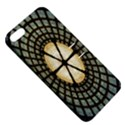Stained Glass Colorful Glass Apple iPhone 5 Hardshell Case with Stand View5