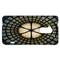 Stained Glass Colorful Glass HTC One Max (T6) Hardshell Case View1