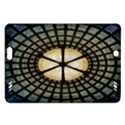 Stained Glass Colorful Glass Amazon Kindle Fire HD (2013) Hardshell Case View1