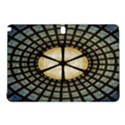 Stained Glass Colorful Glass Samsung Galaxy Tab Pro 10.1 Hardshell Case View1