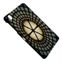 Stained Glass Colorful Glass Samsung Galaxy Tab Pro 8.4 Hardshell Case View4