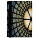 Stained Glass Colorful Glass iPad Mini 2 Flip Cases View4