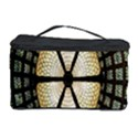 Stained Glass Colorful Glass Cosmetic Storage Case View1