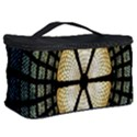 Stained Glass Colorful Glass Cosmetic Storage Case View2