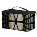 Stained Glass Colorful Glass Cosmetic Storage Case View3