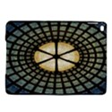 Stained Glass Colorful Glass iPad Air 2 Hardshell Cases View1